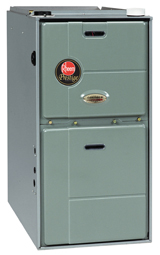 Mayfair Rheem furnace