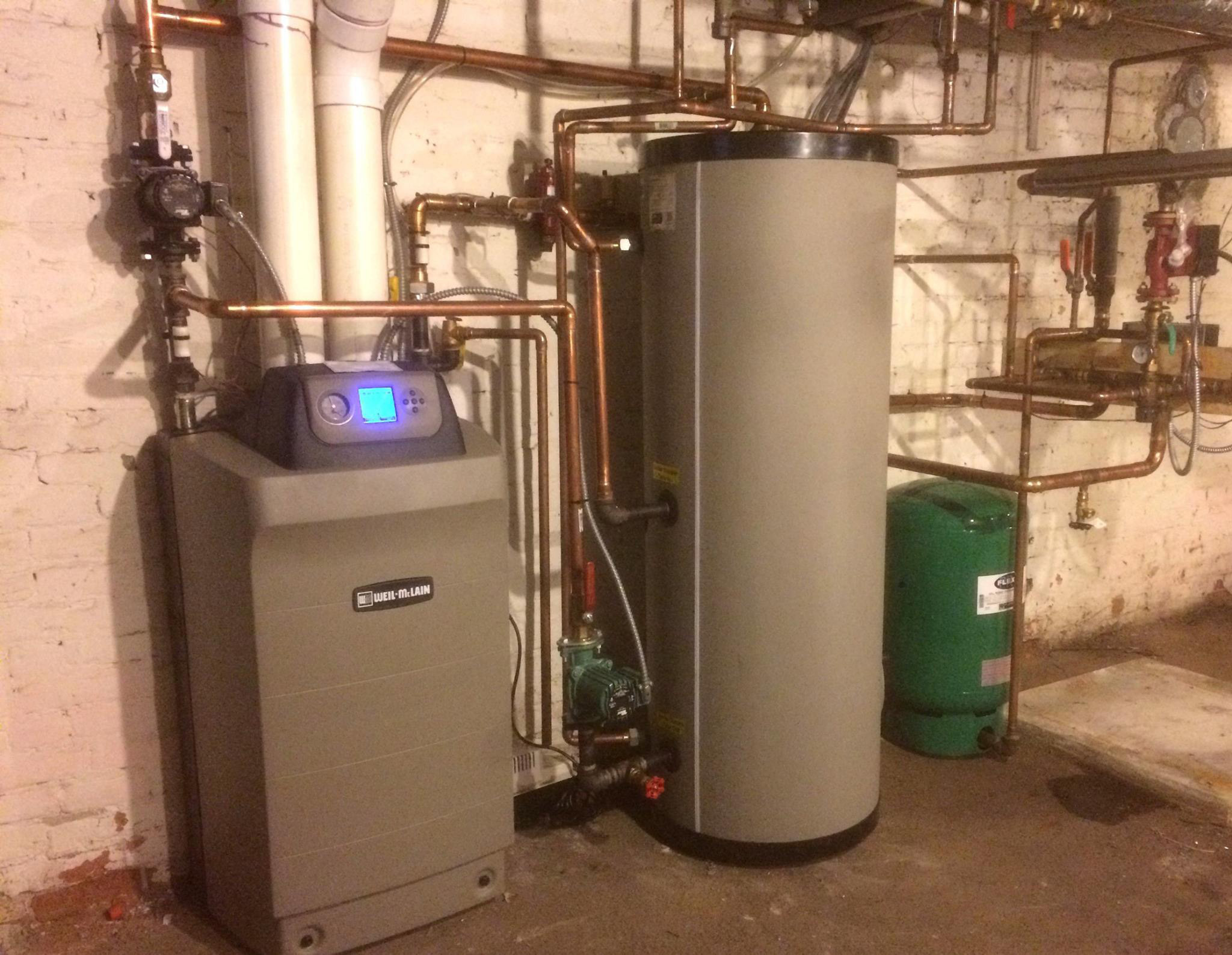 Chicago Weil Mclain Ultra Boiler Service Repair And Installation